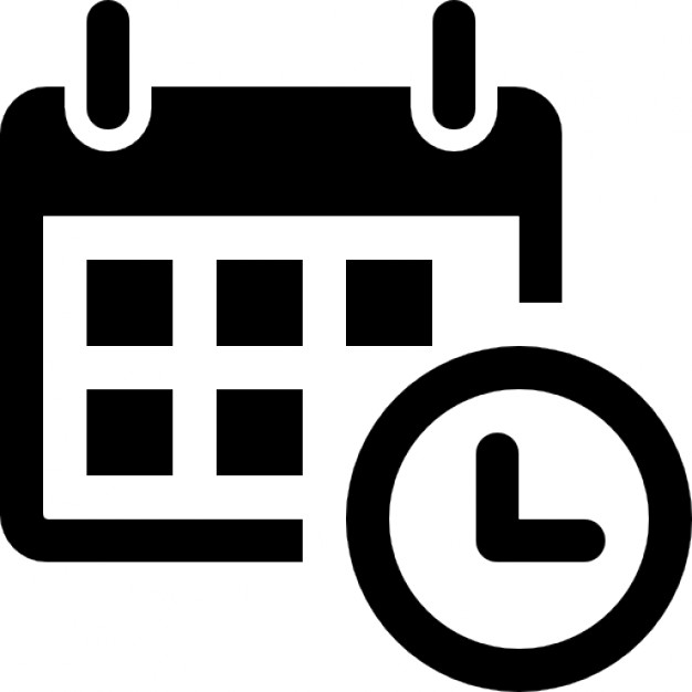fecha y hora